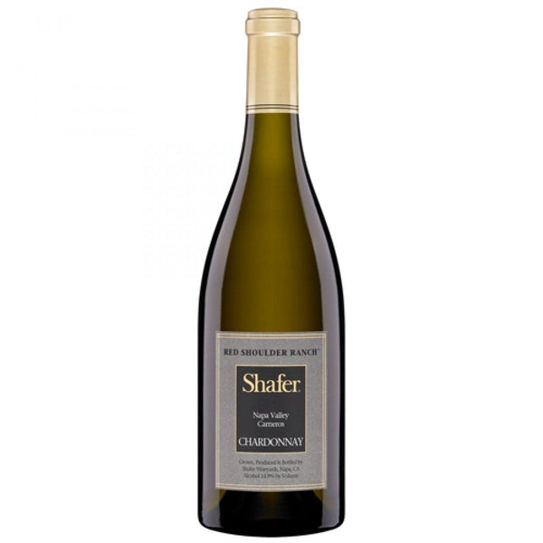 SHAFER CHARD RED SHOULDER RANCH 2013 750ml