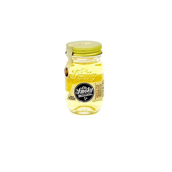 OLE SMOKY APPLE PIE 50 ml