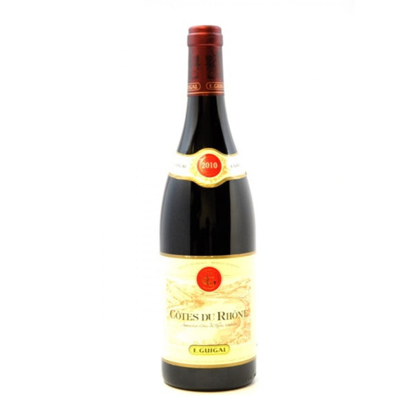 E. GUIGAL COTES DU RHONE 750ml