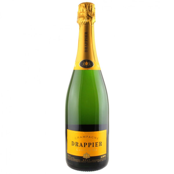 DRAPPIER CARTE D'OR BRUT 750ml