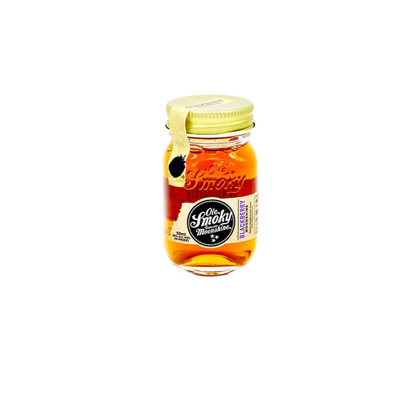 OLE SMOKY BLACKBERRY 50 ml