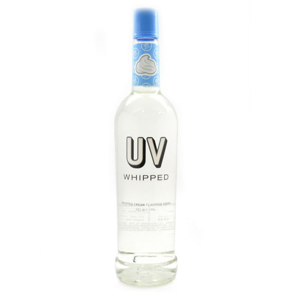 UV VODKA WHIPPED 750ml