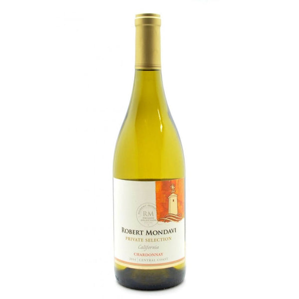 R MONDAVI CHARD PS 750mL