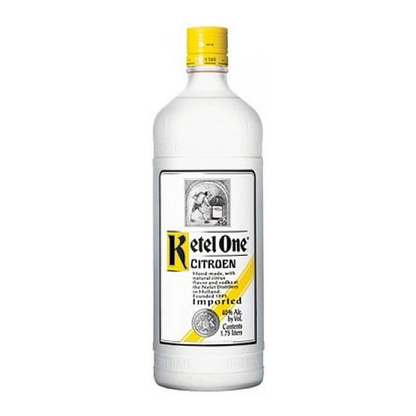 KETEL ONE CITROEN VODKA 1.75L