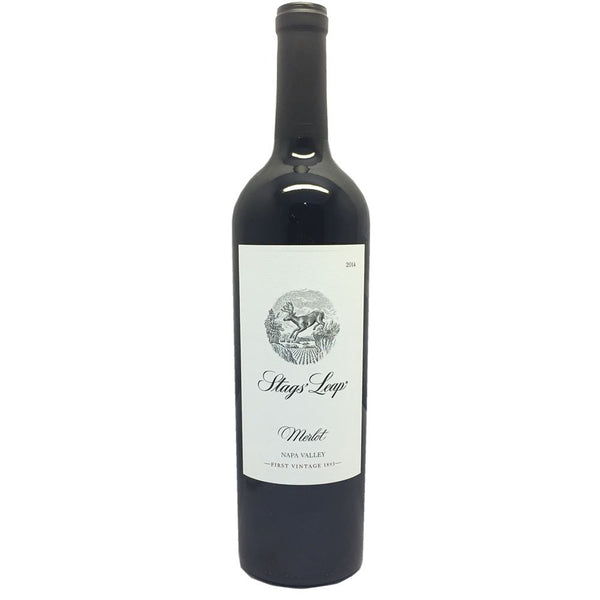 STAGS' LEAP WINERY MERLOT 750ml