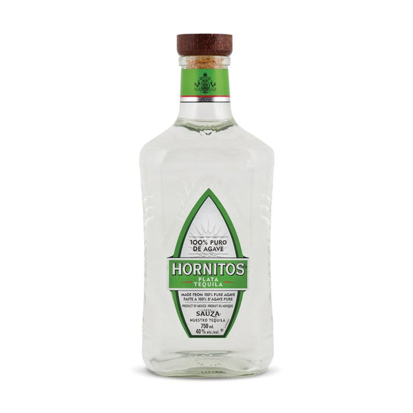 SAUZA HORNITOS REPOSADO TEQUILA 1.75L