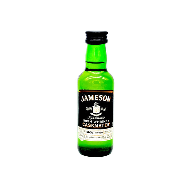 JAMESON CASKMATES IPA 50 ml