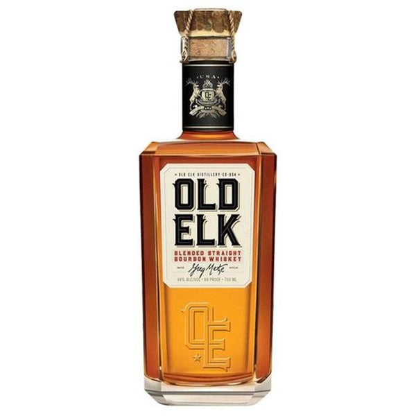 OLD ELK BOURBON 750ml