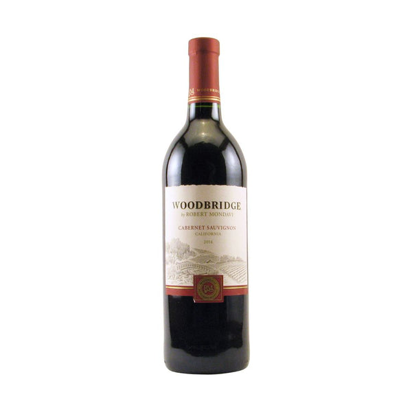 WOODBRIDGE CAB SAUVIGNON 500ml