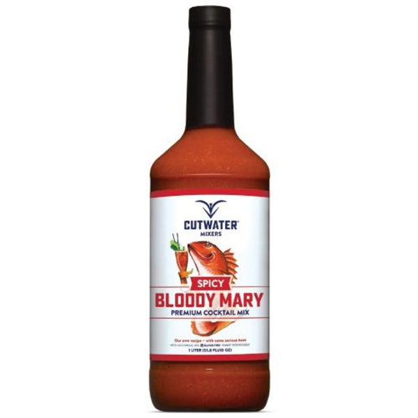 CUTWATER SPICY BLOODY MARY 375mL