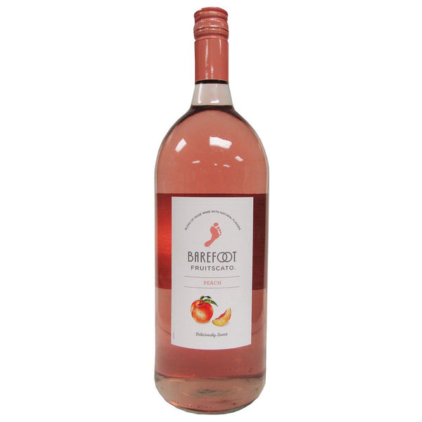 BAREFOOT FRUITSCATO APPLE 1.5L