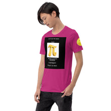 Load image into Gallery viewer, Familiarity Short-Sleeve Unisex T-Shirt