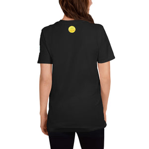 Not my lunch Short-Sleeve Unisex T-Shirt