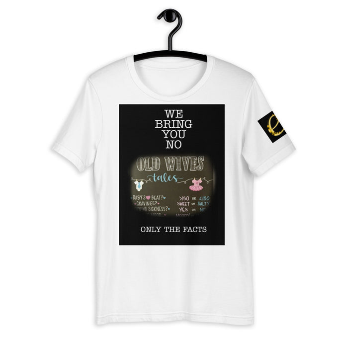 Tales Short-Sleeve Unisex T-Shirt