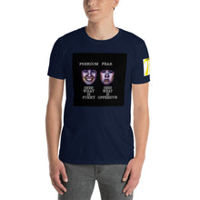 Load image into Gallery viewer, Freedom  Fear Short-Sleeve Unisex T-Shirt