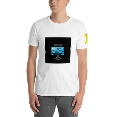 3 days Short-Sleeve Unisex T-Shirt