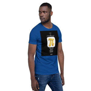 Approximation Short-Sleeve Unisex T-Shirt