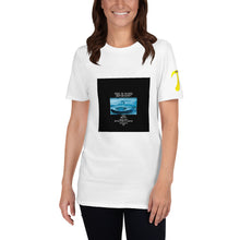 Load image into Gallery viewer, 3 days Short-Sleeve Unisex T-Shirt