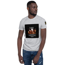Load image into Gallery viewer, Law Short-Sleeve Unisex T-Shirt