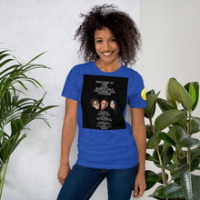 Load image into Gallery viewer, Little heroes Short-Sleeve Unisex T-Shirt