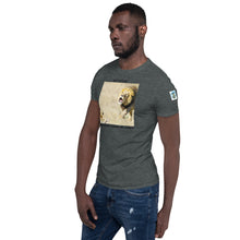Load image into Gallery viewer, Not my lunch Short-Sleeve Unisex T-Shirt