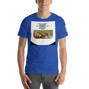 Forest election T shirt