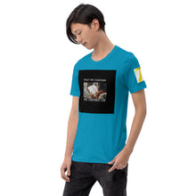 Load image into Gallery viewer, Consume Short-Sleeve Unisex T-Shirt
