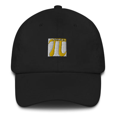 Hat of PI