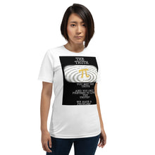 Load image into Gallery viewer, Truth Short-Sleeve Unisex T-Shirt