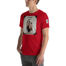 Load image into Gallery viewer, Bond of sisterhood Short-Sleeve Unisex T-Shirt