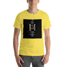 Load image into Gallery viewer, Chaos Short-Sleeve Unisex T-Shirt