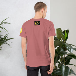 Pied Piper Short-Sleeve Unisex T-Shirt