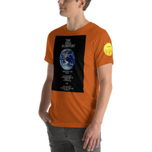 Load image into Gallery viewer, Blue Print Short-Sleeve Unisex T-Shirt