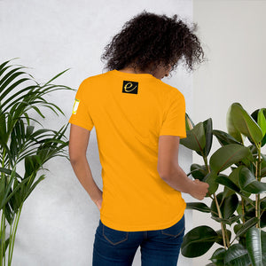 Consume Short-Sleeve Unisex T-Shirt