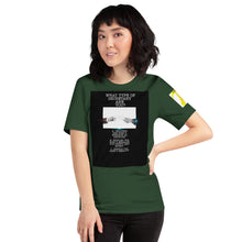 Load image into Gallery viewer, What secretary Short-Sleeve Unisex T-Shirt