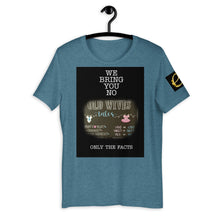 Load image into Gallery viewer, Tales Short-Sleeve Unisex T-Shirt