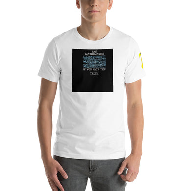 Ban Math Short-Sleeve Unisex T-Shirt