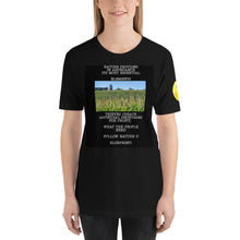 Load image into Gallery viewer, Nature's Abundance Short-Sleeve Unisex T-Shirt
