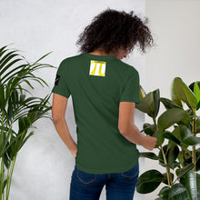 Load image into Gallery viewer, What is Seen Short-Sleeve Unisex T-Shirt