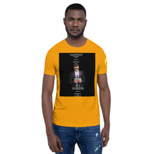 Load image into Gallery viewer, Compensation Short-Sleeve Unisex T-Shirt