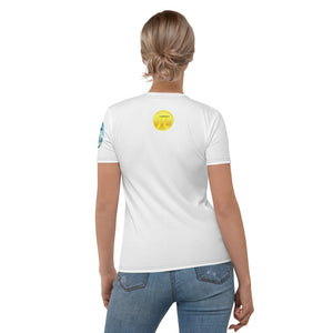 Women's T-shirt Fully Paid