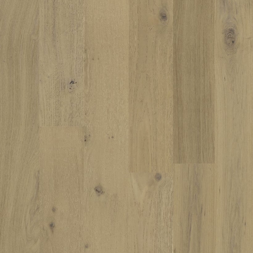 European Oak - Alpine Chalet Sample*