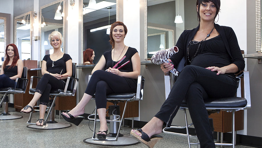 Why Choose The Hair Salon?