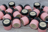 Scrubbie, The Lip Scrub in Passionfruit Rose