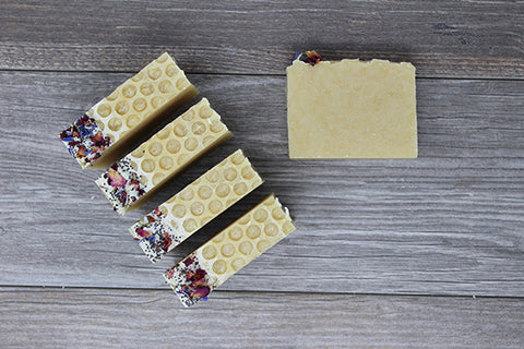 The Ambrosia Blossom Bar