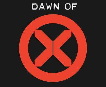 Marvel Comics' Dawn of X