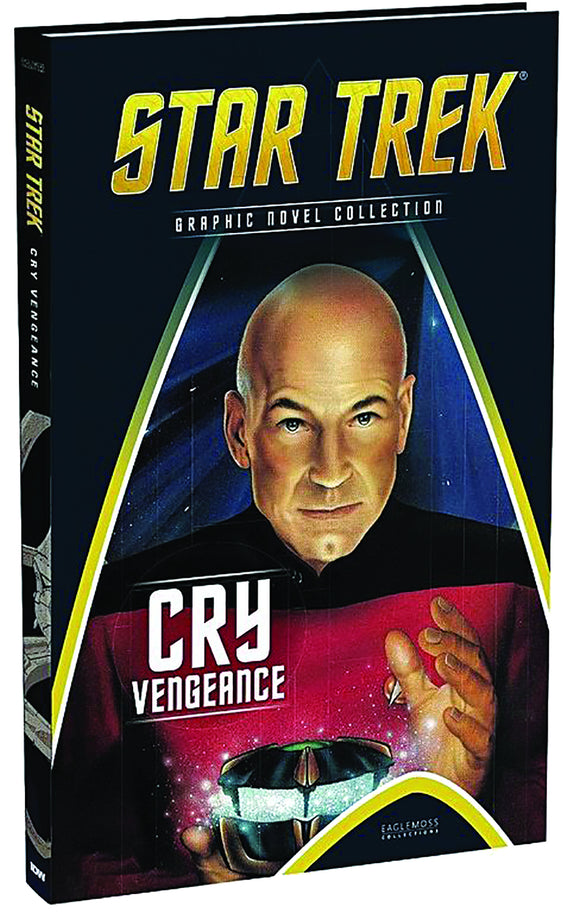 STAR TREK GRAPHIC NOVEL COLLECTION #128