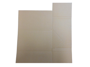 COMIC TWISTER CARDBOARD MAILERS x 25 (DIAMOND) FOR POSTING, LARGE LETTER SIZE