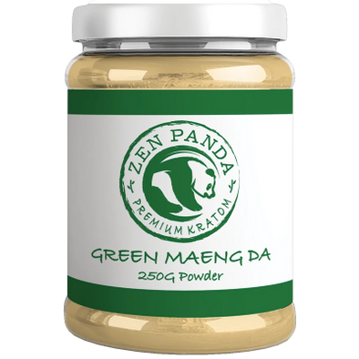 Green Maeng Da 250g Powder