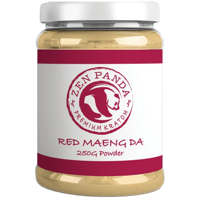 Red Maeng Da 250g Powder
